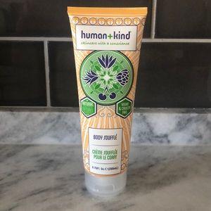 human+kind Body Soufflé